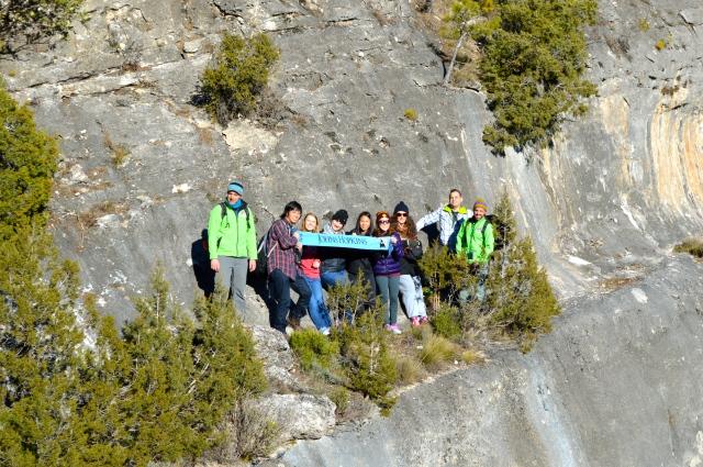 Hopkins conquista la Sierra de Cuenca.