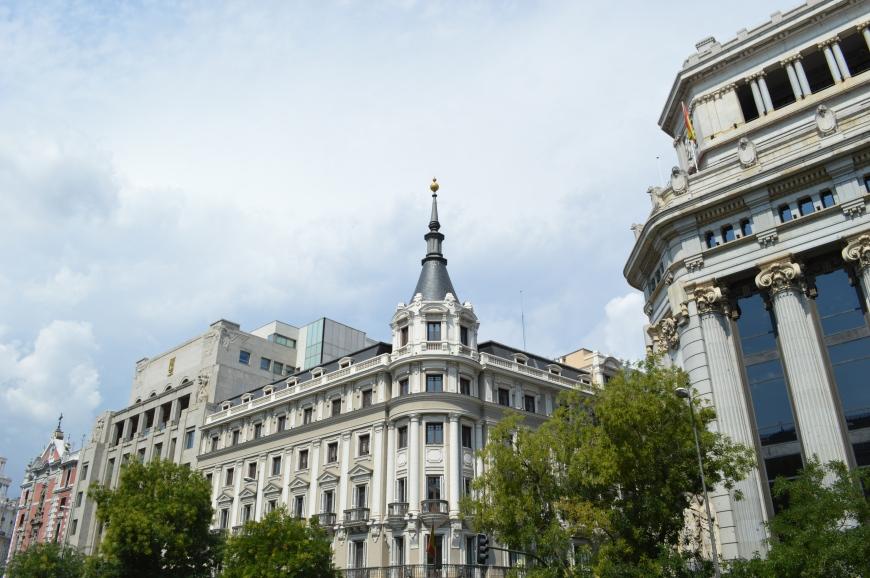 Calle de Alcalá