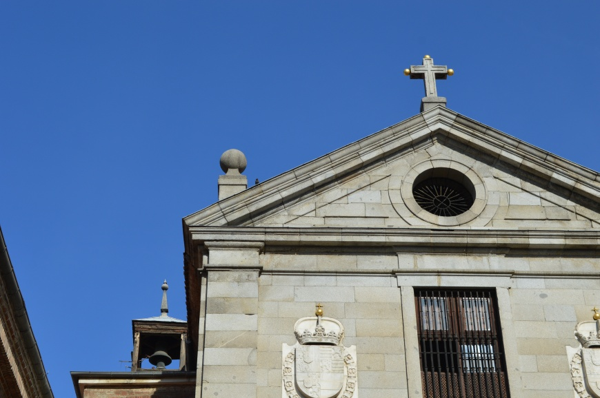 Convento de la Encarnación.